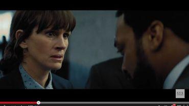 """""""Secret in their eyes"""" est porté par Julia Roberts, Nicole Kidman et Chiwetel Ejiofor"""