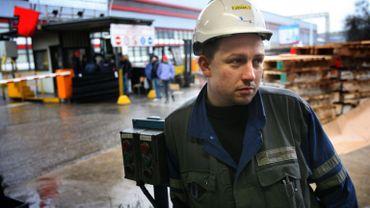 Les lignes de production du froid d'ArcelorMittal ont redémarré ce mercredi (illustration).