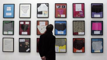 FRANCE-ARTS-MUSEUM-BUCQUOY