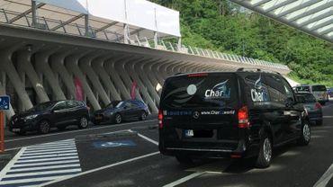 Liège: des navettes pour rejoindre les aérports de Bruxelles et de Charleroi