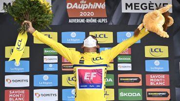 Critérium du Dauphiné : Un chrono et un dernier week-end costaud au menu
