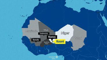 Niger, Mali : le point sur la situation au Sahel après l'assassinat de six Français