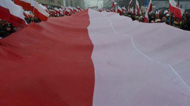La Pologne exige à nouveau des réparations de guerre de l'Allemagne