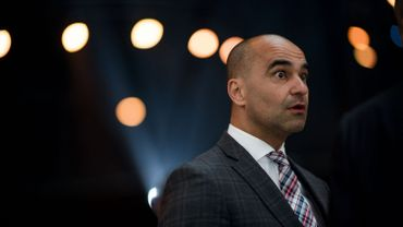 Martinez annonce mardi sa sélection pour les matches face au Kazakhstan et à l'Écosse