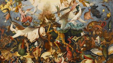 Bruegel. Unseen Masterpieces.