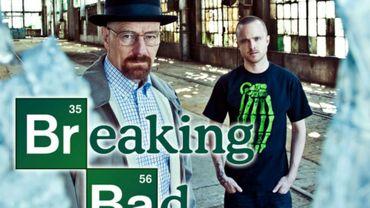 Toutefois, les objets de Breaking Bad ne seront pas présentés au public avant 2018 et une exposition sur la culture américaine actuellement en préparation