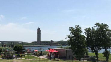Développer le tourisme aux lacs de l'Eau d'Heure mais aussi dans la région de Charleroi