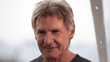 La blessure de Harrison Ford pourrait repousser la sortie du film de plusieurs semaines