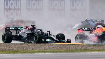 Vers un nouveau format de qualifications en Formule 1.