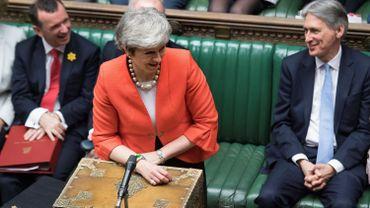 GB: le parlement vote pour la nouvelle stratégie de May, qui pourrait impliquer un report du Brexit