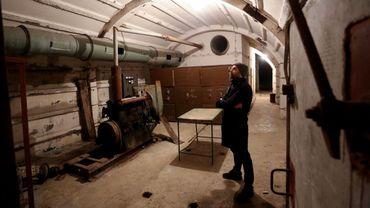 En Albanie, les tunnels secrets de la paranoïa attirent toujours les touristes.