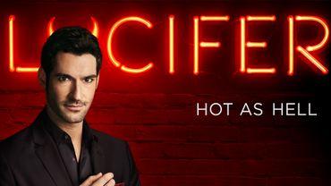"""Arrêtée le mois dernier, """"Lucifer"""" aura bien le droit à une saison supplémentaire mais sur Netflix."""