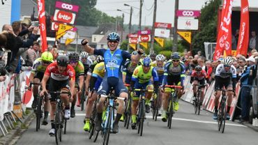 Vers deux demaines de vélo en Wallonie fin juillet ?