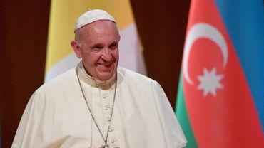 """La """"théorie du genre"""": une volonté de """"changer les mentalités"""", d'une """"colonisation idéologique"""", a estimé le pape."""