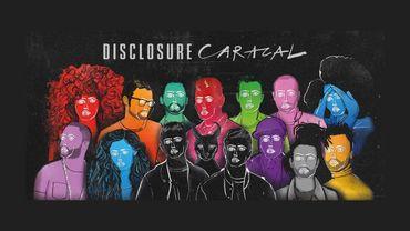 L'incroyable liste d'invités du prochain album de Disclosure