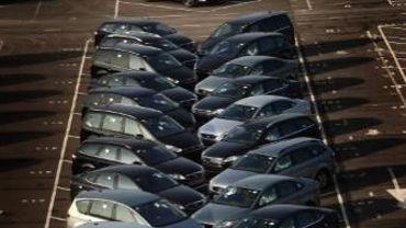 28 places du parking Dieteren seront mises à disposition des clients du secteur Horeca