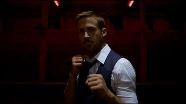 """Deux ans après """"Drive"""", Prix de la mise en scène, Ryan Gosling sera à l'honneur mercredi 22 avec """"Only God Forgives"""", également signé Nicolas Winding Refn."""