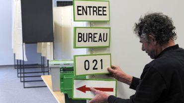 Elections 2018 tre assesseur vous tente les communes - Remuneration bureau de vote ...