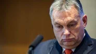 La droite européenne lance la procédure d'exclusion de Viktor Orbàn et son parti