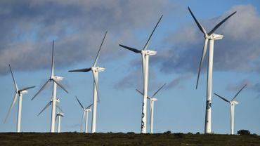 Fin 2016, les énergies vertes représentaient 24,5% de la production d'électricité et 19,3% de la consommation finale d'énergie.
