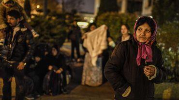 """Les Roms en Europe: un """"problème"""" sans solution?"""
