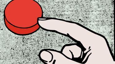 """""""The button"""", le fascinant phénomène d'un bouton qui rend fou Internet"""