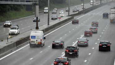 Les autoroutes liégeoises sont parmi les plus bruyantes de la région wallonne
