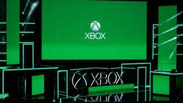 E3 : Microsoft annonce Halo Infinite et une dizaine d'autres titres exclusifs à la Xbox One