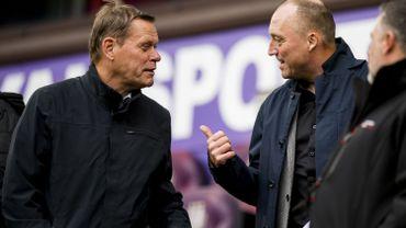 La Pro League tient à l'oeil l'arrivée de Wouter Vandenhaute à Anderlecht
