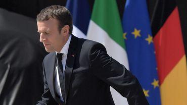 Lors du sommet du G5 Sahel à Bamako en juin, Macron avait promis de créer un fonds d'aide au développement.