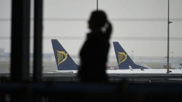 Ryanair réclame le licenciement de son personnel basé à Eindhoven