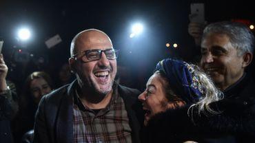 """Tentative de coup d'Etat en Turquie: le journaliste libéré fustige un """"sultanat mafieux"""""""