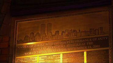New York: 18 ans après, le 11 septembre tue encore