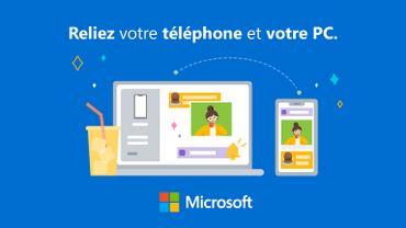 Vous pouvez désormais passer des appels téléphoniques avec Windows 10