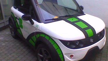 La Zen Car