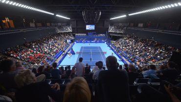 Image du tournoi en 2019