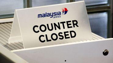 Deuxième crash en quelques mois: la fin pour Malaysia Airlines ?