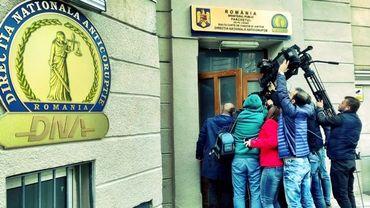 La corruption en Roumanie: scandale au plus haut sommet de l'État