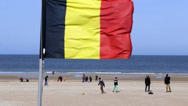 Les Belges se sentent de plus en plus Belges, même au nord du pays