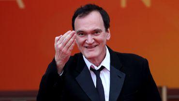 Quentin Tarantino va être honoré par les Final Draft Awards pour son talent de scénariste.