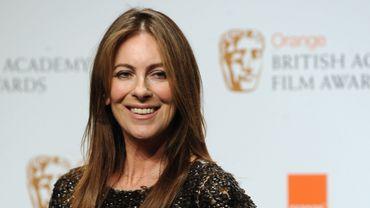Kathryn Bigelow est l'une des rares réalisatrices à avoir reçu plusieurs prix