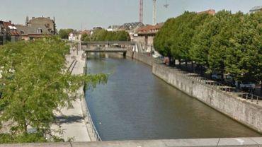 On va élargir l'Escaut dans le centre-ville de Tournai