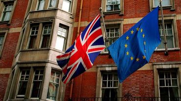 Des relations pas toujours faciles entre la Grande-Bretagne et l'Union européenne