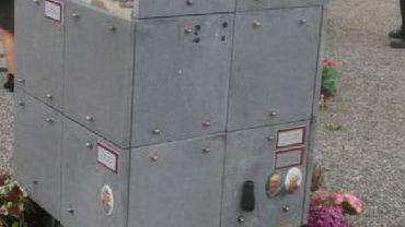 En 2013 déjà, les columbariums avaient été profanés à Mont-sur-Marchienne