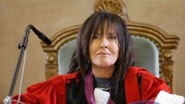 Karin Gérard comparaîtra devant la cour d'appel de Liège pour faux et tentative d'escroquerie à l'assurance.