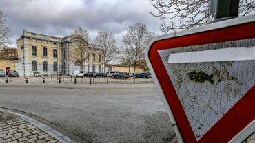 La Belgique est listée à la troisième place des pays membres du Conseil de l'Europe (47 Etats) en termes de surpopulation carcérale globale.