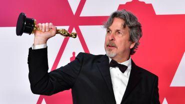 """Peter Farrelly, le réalisateur oscarisé de """"Green Book"""" en mars dernier a trouvé son projet suivant."""