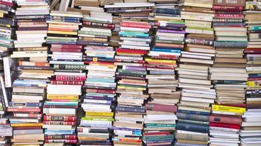 Foire aux Livres à Auderghem