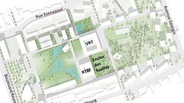 Reyers 2020: la RTBF va construire du neuf