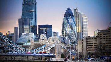 Londres coûte moins cher pour les touristes